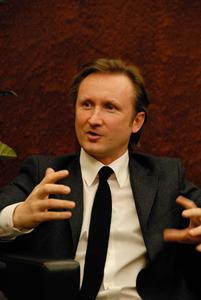 Thomas Kloibhofer, Vorstand, Gründer und Eigentümer der Competence Call Center AG