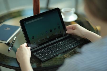 Bild LG Rolly Keyboard 4