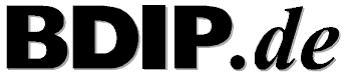 Logo BDIP