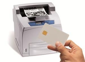 ThinPrints Personal Printing ermöglicht  sicheres und sparsames Drucken