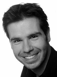 Oliver Goldowski