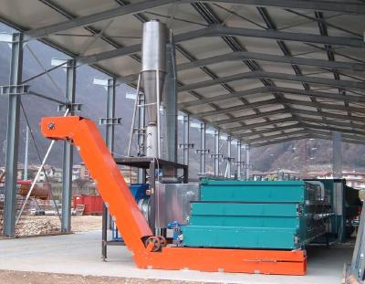 Siemens Introduces Sludge Belt Dryer for Improved Biosolids Management