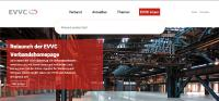 Übersichtlich, modern und responsive: Erfolgreicher Relaunch der EVVC-Homepage