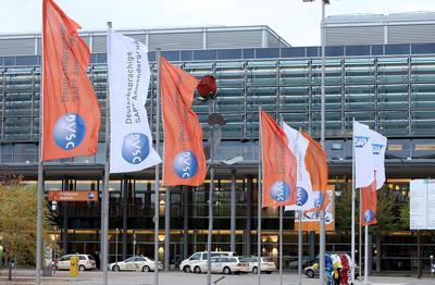 Der Jahreskongress der DSAG 2012 in Bremen (Quelle: DSAG)