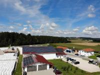 Photovoltaikanlage Bäckerei Scherer - ABEL ReTec 1