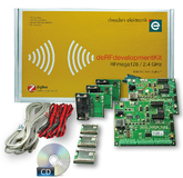 Development Kit zur Adaption neuer WPAN Funkmodule