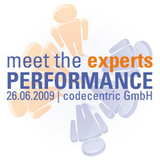 """meet the experts -performance"""