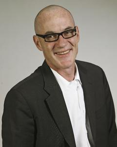 Patrick Kastelic, Regional Director DACH, Italy & CEE von Forward Industries