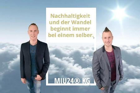 Jürgen und Marco La-Greca