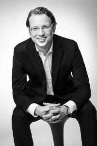 Patrick Gehl, Head of Digital Lifestyle bei der freenet AG