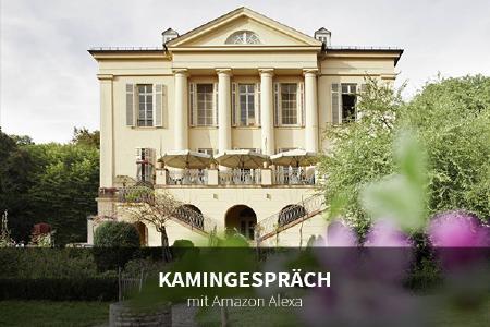 Erfahrungsfeld der Sinne, Schloss Freudenberg in Wiesbaden