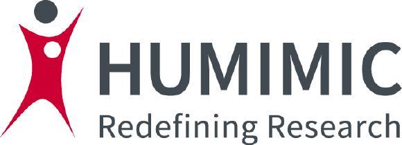 HUMIMIC Logo