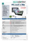 Datasheet IPS-xxxT