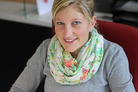 Annika Südhölter