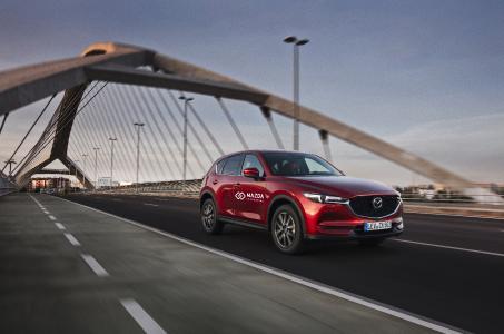 Kooperation Choice Mazda Lidl Flinkster Carsharing