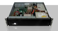 """Die Lüfter des flexiblen 19"""" Industrie PCs Mayflower-ID-S von InoNet lassen sich ohne Werkzeug tauschen."""