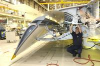 TE Connectivity labels help Airbus technicians focus on airframe manufacture