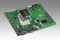 Modulo Advantech RTX COM con processore Freescale ARM Cortex™-A9 i.MX6 per applicazioni rugged