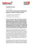 Pressemitteilung als PDF-Dokument