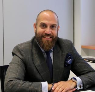 Anas Handous, Managing Director Europe Spectrami