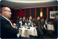 8. easycash SEPA Round Table in München
