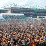 Fanfest Hamburg