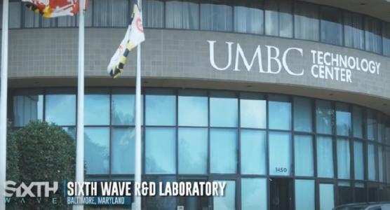 Forschungs- und Entwicklungslabor der Sixth Wave; Foto: Sixth Wave Innovations