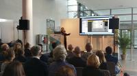 BIM World 2019 - Vortrag von Paula Peter - Ausschreibungstexte plus