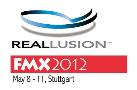 Reallusion auf der FMX 2012 in Stuttgart