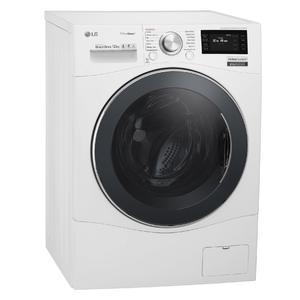 IFA 2015: LG präsentiert neue besonders langlebige Waschmaschine mit innovativem Centum-System