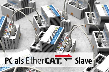 EtherCAT einmal anders betrachtet