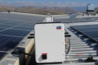 SMA Reclaims Spot as No. 1 Commercial Inverter Supplier in U.S.
