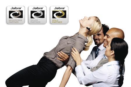 Jabra WIN: Headsetexperte mit neuem Partnerprogramm
