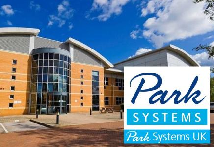 Pegasus Business Park, Nottingham / Park Systems UK office location