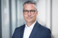 Rolf Gierhard, Vice President Marketing bei Link11