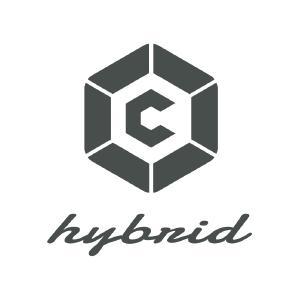 orlas creator hybrid logo dark grey trans
