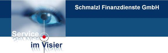 Schmalzl Finanzdienste Logo