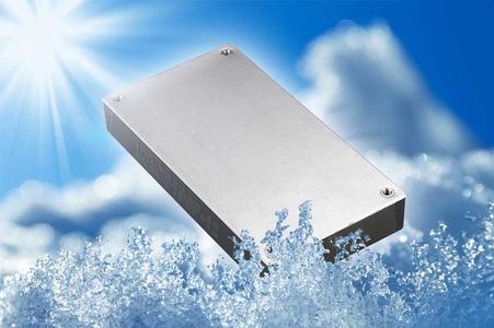 100 Watt AC/DC-Schaltnetzteile als Fullbrick-Modul  - MACS100P
