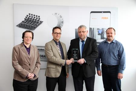 FM Global awards ALLTEC for obtaining the Highly Protected Risk s...