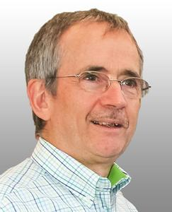 Joachim Witte, Leiter des SAP-Teams bei Fujitsu