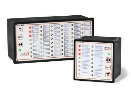 FSB-08/16-48SA und P/USB
