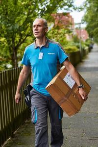 Hermes ist kundenfreundlichster Paketdienst Deutschlands