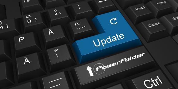 PowerFolder 14.6.0 erschienen