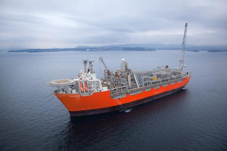 BIS Industrier will also work on the Skarv Floating Production Storage and Offloading (FPSO) unit to fulfill the maintenance contract covering scaffolding, insulation and surface protection. The FPSO unit replaces a traditional platform