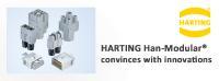 Harting: Innovations at Han-Modular®