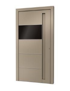 Weru Aluminium-Haustür H11069