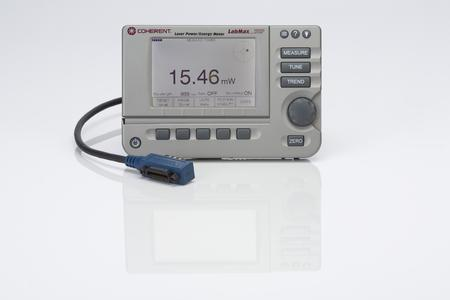 Newest LabMax Laser Power and Energy Meter Adds GPIB Interface