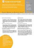 Flyer PM5 TeamRepository