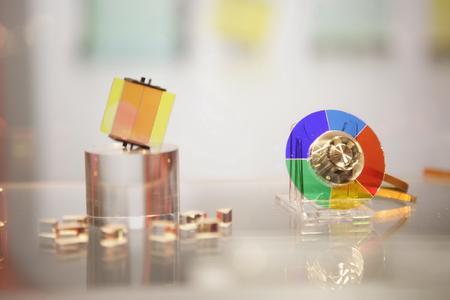 Vom 22. bis 25. Mai können sich Interessierte umfangreich über die neuesten Trends rund um die Optomechanik, Optoelektronik, Faseroptik sowie über Laserkomponenten, Beschichtungstechnik und vieles mehr auf der Messe Frankfurt informieren