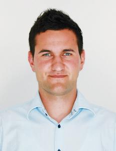 Matthias Geburzi - Produktmanager für Software bluechip Computer AG